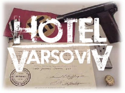 Hotel Varsovia