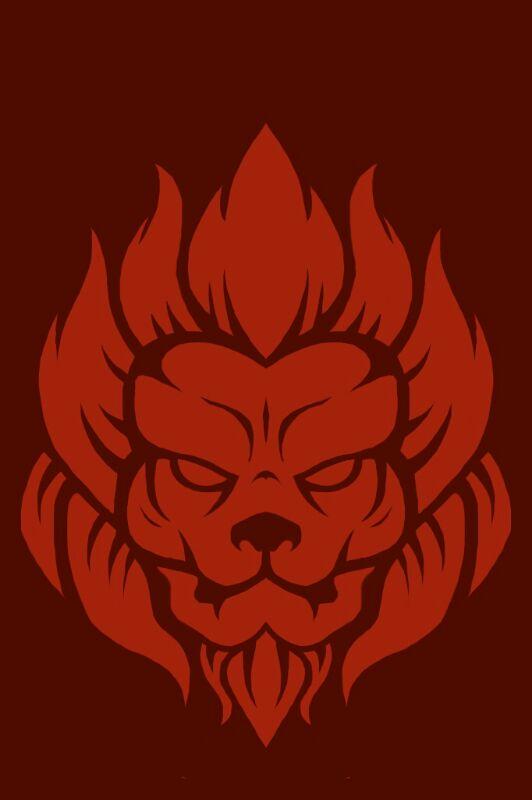 Emblema Leones
