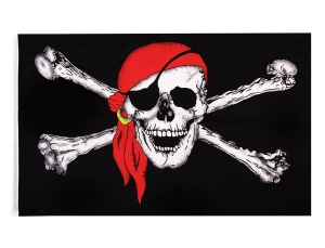 Free-Shipping-1Pcs-3-5-ft-font-b-Large-b-font-Skull-Crossbones-Pirate-Flag-Jolly
