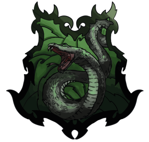 VECTOR-SLYTHERIN