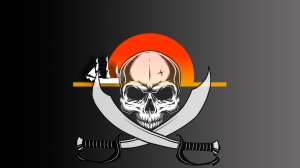 Bandera - Gatico Repulsivo